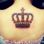 фото Модные тату от 23.06.2018 №050 - Fashionable Tattoos - tatufoto.com