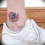 фото Модные тату от 23.06.2018 №051 - Fashionable Tattoos - tatufoto.com