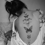 фото Модные тату от 23.06.2018 №061 - Fashionable Tattoos - tatufoto.com