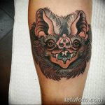 фото Модные тату от 23.06.2018 №062 - Fashionable Tattoos - tatufoto.com
