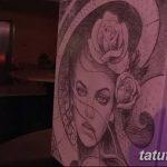 фото Модные тату от 23.06.2018 №067 - Fashionable Tattoos - tatufoto.com