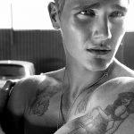 фото Модные тату от 23.06.2018 №070 - Fashionable Tattoos - tatufoto.com