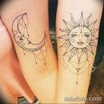 фото Модные тату от 23.06.2018 №071 - Fashionable Tattoos - tatufoto.com
