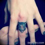фото Модные тату от 23.06.2018 №072 - Fashionable Tattoos - tatufoto.com