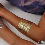 фото Модные тату от 23.06.2018 №073 - Fashionable Tattoos - tatufoto.com