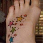 фото Модные тату от 23.06.2018 №079 - Fashionable Tattoos - tatufoto.com