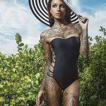 фото Модные тату от 23.06.2018 №081 - Fashionable Tattoos - tatufoto.com