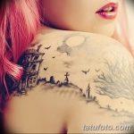 фото Модные тату от 23.06.2018 №085 - Fashionable Tattoos - tatufoto.com