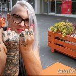 фото Модные тату от 23.06.2018 №095 - Fashionable Tattoos - tatufoto.com