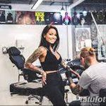 фото Модные тату от 23.06.2018 №102 - Fashionable Tattoos - tatufoto.com
