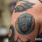 фото Модные тату от 23.06.2018 №103 - Fashionable Tattoos - tatufoto.com