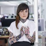 фото Модные тату от 23.06.2018 №108 - Fashionable Tattoos - tatufoto.com