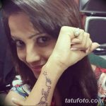 фото Модные тату от 23.06.2018 №109 - Fashionable Tattoos - tatufoto.com