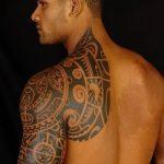 фото Модные тату от 23.06.2018 №115 - Fashionable Tattoos - tatufoto.com