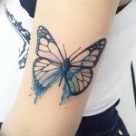 фото Модные тату от 23.06.2018 №130 - Fashionable Tattoos - tatufoto.com