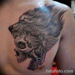 фото Модные тату от 23.06.2018 №137 - Fashionable Tattoos - tatufoto.com