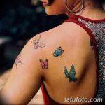 фото Модные тату от 23.06.2018 №139 - Fashionable Tattoos - tatufoto.com