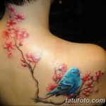 фото Модные тату от 23.06.2018 №140 - Fashionable Tattoos - tatufoto.com