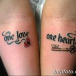 фото Модные тату от 23.06.2018 №142 - Fashionable Tattoos - tatufoto.com