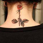 фото Модные тату от 23.06.2018 №156 - Fashionable Tattoos - tatufoto.com