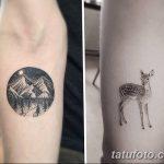 фото Модные тату от 23.06.2018 №169 - Fashionable Tattoos - tatufoto.com