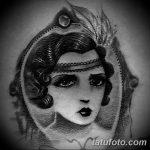 фото Модные тату от 23.06.2018 №176 - Fashionable Tattoos - tatufoto.com