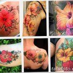 фото Модные тату от 23.06.2018 №177 - Fashionable Tattoos - tatufoto.com