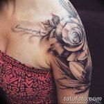 фото Модные тату от 23.06.2018 №181 - Fashionable Tattoos - tatufoto.com