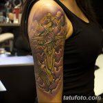 фото Модные тату от 23.06.2018 №182 - Fashionable Tattoos - tatufoto.com