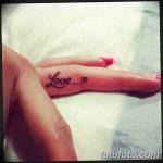 фото Модные тату от 23.06.2018 №188 - Fashionable Tattoos - tatufoto.com