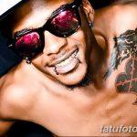 фото Модные тату от 23.06.2018 №196 - Fashionable Tattoos - tatufoto.com