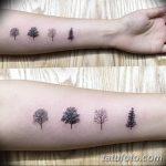 фото Модные тату от 23.06.2018 №198 - Fashionable Tattoos - tatufoto.com