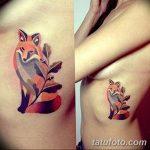 фото Модные тату от 23.06.2018 №199 - Fashionable Tattoos - tatufoto.com