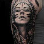 girl tattoos indian Best of The Most Popular Tattoo Styles Tatto