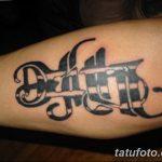 фото Модные тату от 23.06.2018 №212 - Fashionable Tattoos - tatufoto.com