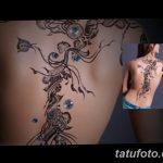 фото Модные тату от 23.06.2018 №215 - Fashionable Tattoos - tatufoto.com