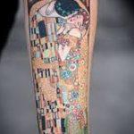 фото Модные тату от 23.06.2018 №236 - Fashionable Tattoos - tatufoto.com