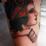 фото Модные тату от 23.06.2018 №237 - Fashionable Tattoos - tatufoto.com