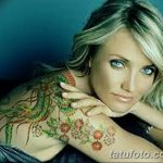 фото Модные тату от 23.06.2018 №246 - Fashionable Tattoos - tatufoto.com