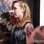 фото Модные тату от 23.06.2018 №248 - Fashionable Tattoos - tatufoto.com