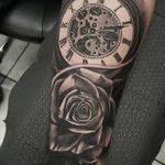 фото Модные тату от 23.06.2018 №253 - Fashionable Tattoos - tatufoto.com