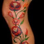 фото Модные тату от 23.06.2018 №255 - Fashionable Tattoos - tatufoto.com