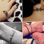 фото Модные тату от 23.06.2018 №263 - Fashionable Tattoos - tatufoto.com