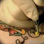 фото Модные тату от 23.06.2018 №264 - Fashionable Tattoos - tatufoto.com