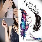 фото Модные тату от 23.06.2018 №265 - Fashionable Tattoos - tatufoto.com
