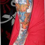 фото Модные тату от 23.06.2018 №279 - Fashionable Tattoos - tatufoto.com