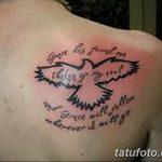 фото Модные тату от 23.06.2018 №282 - Fashionable Tattoos - tatufoto.com