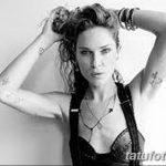 фото Модные тату от 23.06.2018 №298 - Fashionable Tattoos - tatufoto.com
