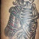 фото Модные тату от 23.06.2018 №299 - Fashionable Tattoos - tatufoto.com