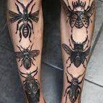 фото Модные тату от 23.06.2018 №302 - Fashionable Tattoos - tatufoto.com